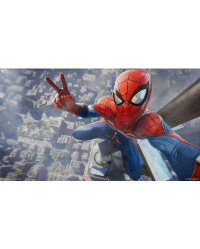 Marvel's Spider-Man (PS4) - 8