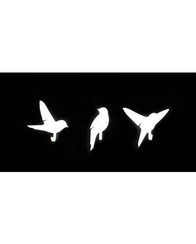 Птици закачалки - 10