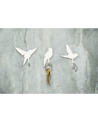 Птици закачалки - 9