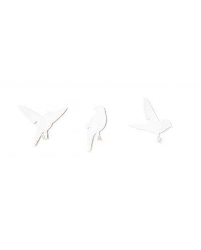 Птици закачалки - 3