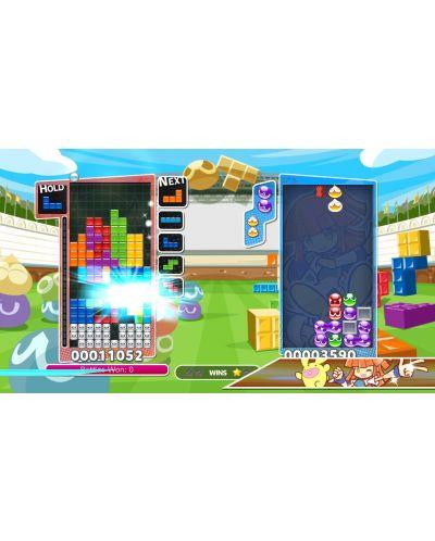 Puyo Puyo Tetris (Nintendo Switch) - 5