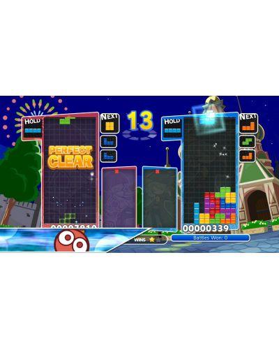 Puyo Puyo Tetris (Nintendo Switch) - 4