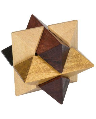 Комплект логически пъзели Professor Puzzle – Chest, 6 броя - 3