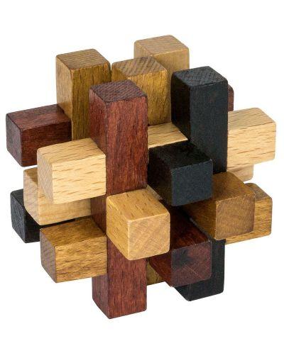 Комплект логически пъзели Professor Puzzle – Chest, 6 броя - 6
