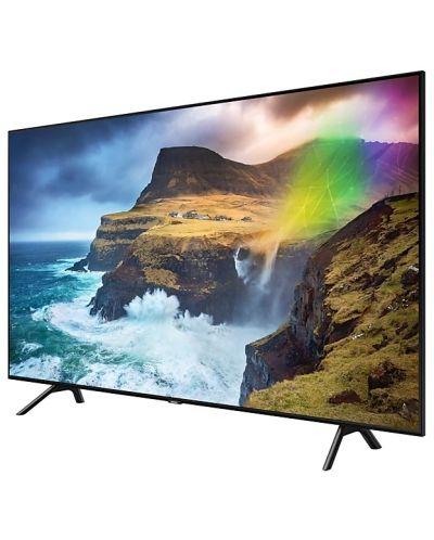"""Смарт телевизор Samsung 55Q7 - 55"""", QLED, QHDR - 3"""