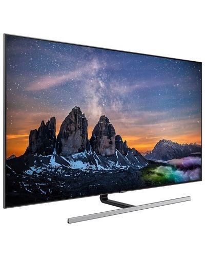 """Смарт телевизор Samsung 55Q80 - 55"""", QLED, QHDR - 2"""