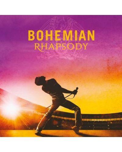 Queen - Bohemian Rhapsody (CD) - 1