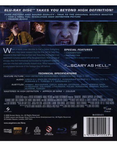 Карантина (Blu-Ray) - 2
