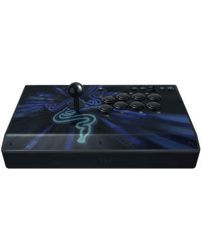 Контролер Razer Panthera Evo Arcade Stick for PS4 - 1
