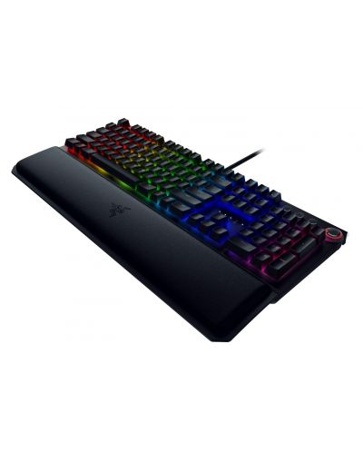 Механична клавиатура Razer BlackWidow Elite Orange Switch - 7