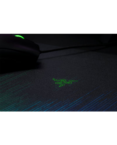 Гейминг подложка за мишка Razer Sphex V2 - 6