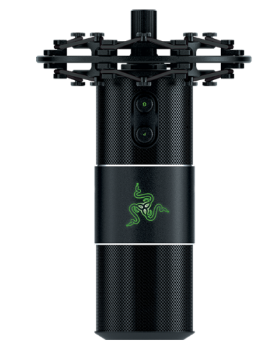 Razer Shock Mount for Razer Seiren - 4