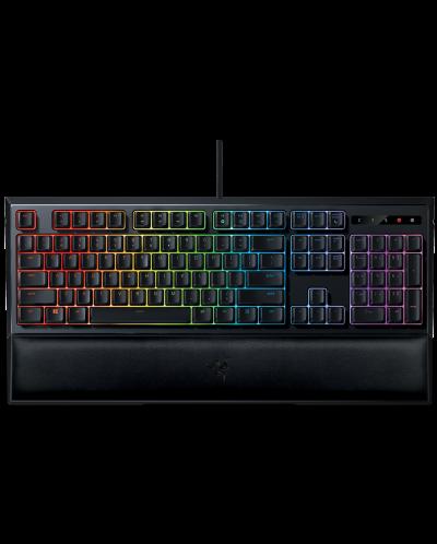 Гейминг клавиатура Razer Ornata Chroma - 1