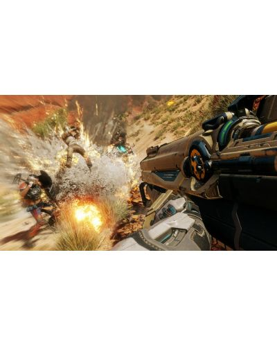 Rage 2 Collector's Edition (Xbox One) - 6