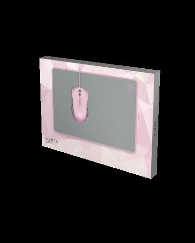 Гейминг подложка за мишка Razer Invicta Quartz Ed. - 3