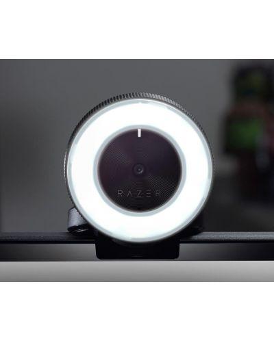 Уеб камера Razer Kiyo - 3