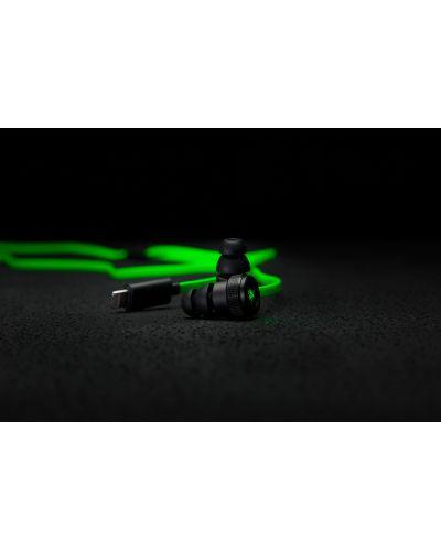 Слушалки Razer Hammerhead for iOS - 10