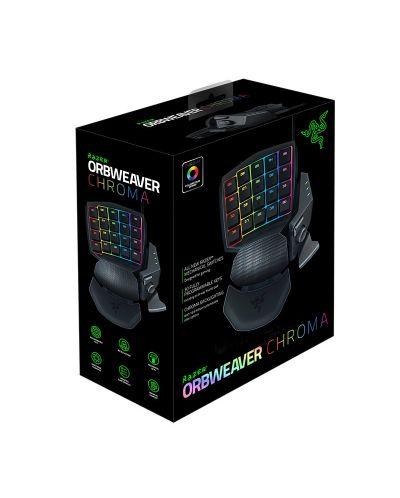 Механична клавиатура Razer Orbweaver Chroma - 6