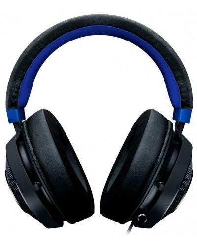 Гейминг слушалки Razer - Kraken for Console, черни - 3