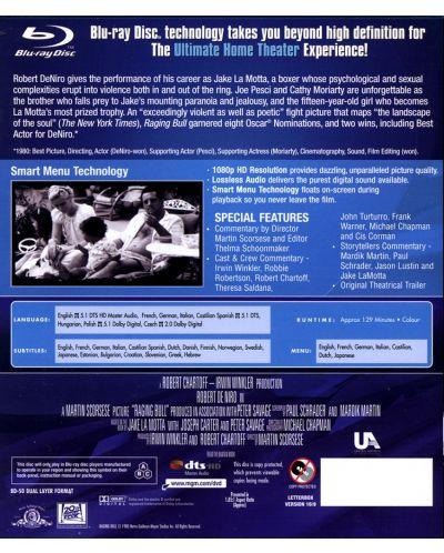 Разяреният бик (Blu-Ray) - 7