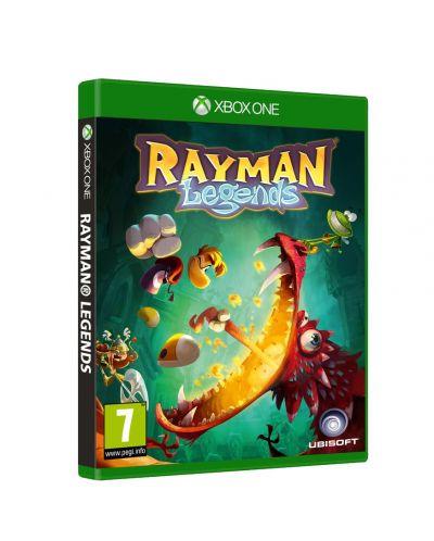 Rayman Legends (Xbox One) - 1