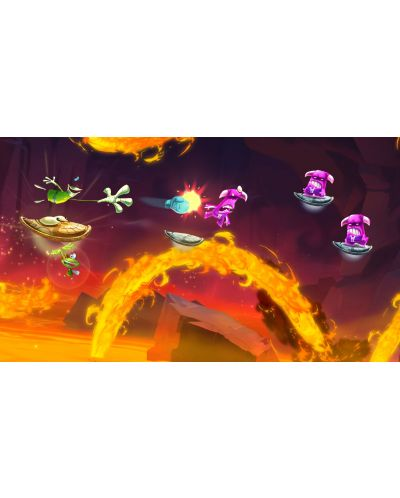 Rayman Legends (PS3) - 16