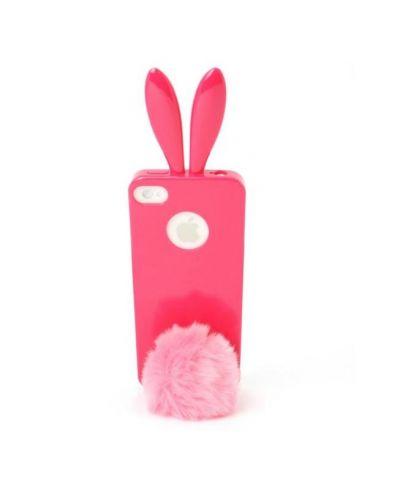 Rabito Bunny Case за iPhone 5 -  розов - 3