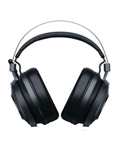 Гейминг слушалки Razer Nari Essential - 6