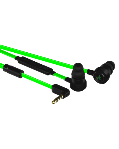 Слушалки Razer Hammerhead Pro v2 - 5