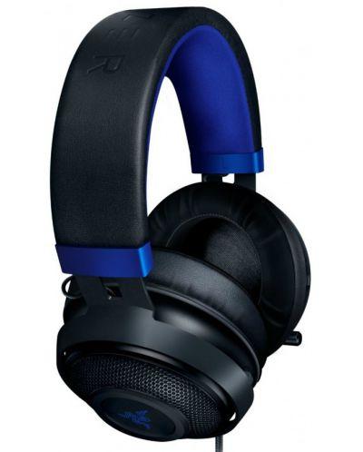 Гейминг слушалки Razer - Kraken for Console, черни - 4