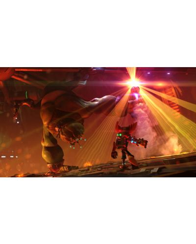 Ratchet & Clank (PS4) - 7