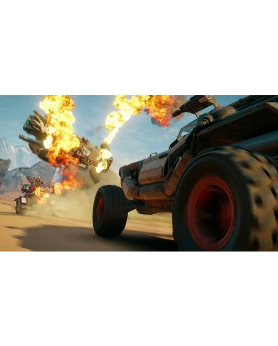 Rage 2 (PS4) - 10