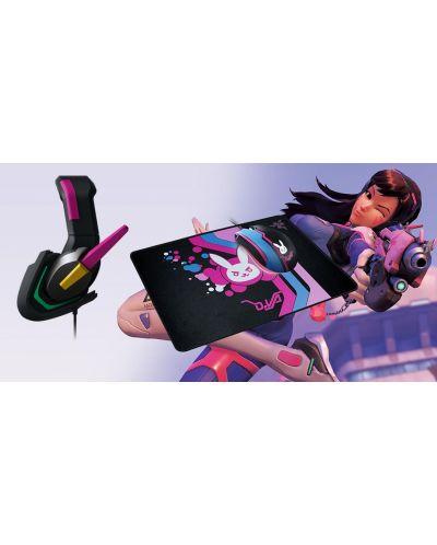 Razer Meka Headset - Overwatch D.Va Edition - 6