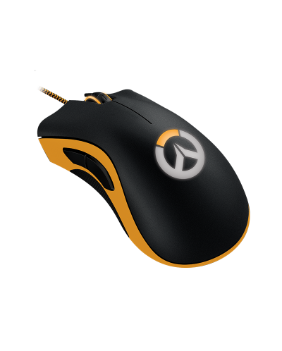 Razer Deathadder Chroma Overwatch - 3
