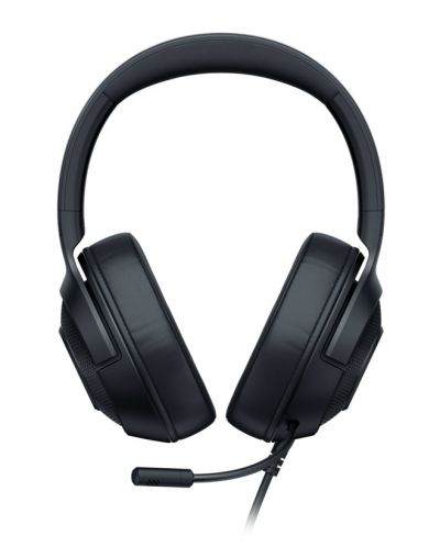Гейминг слушалки Razer - Kraken X Lite, 7.1, черни - 3