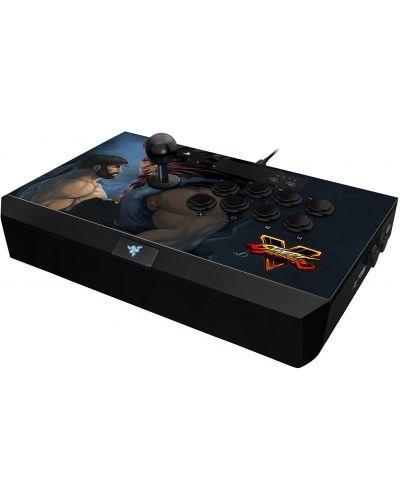 Контролер Razer Street Fighter V Panthera Arcade Stick for PS4® - 5