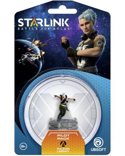 Starlink: Battle for Atlas - Pilot pack, Razor Lemay - 1