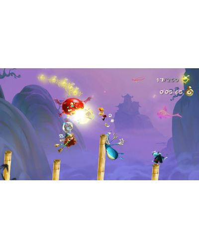 Rayman Legends (PS3) - 12