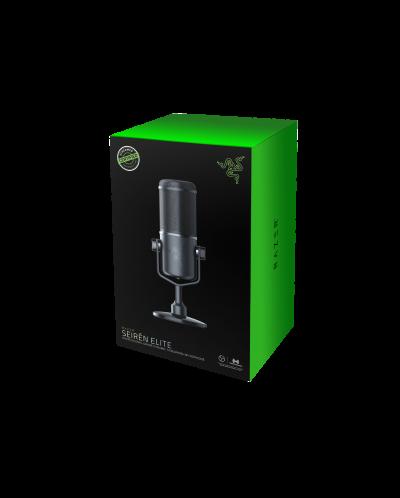 Микрофон Razer Seirēn Elite - 6