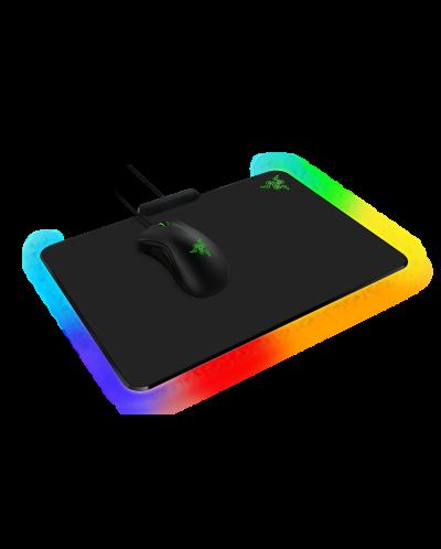 Гейминг подложка за мишка Razer Firefly Cloth Edition - 8