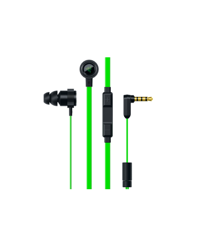 Слушалки Razer Hammerhead Pro v2 - 3