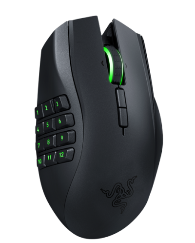 Razer Naga Epic Chroma - 1