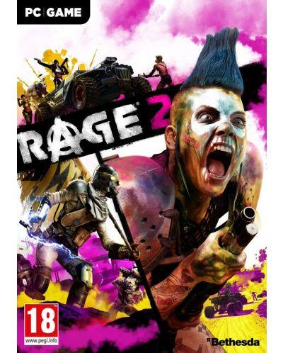 Rage 2 (PC) - 1