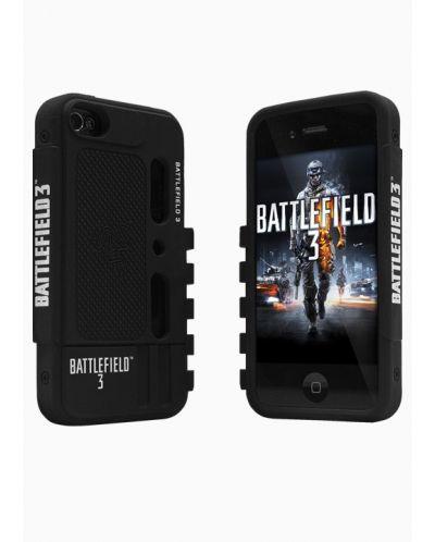 Razer Battlefield 3 iPhone 4 Protection Case - 1
