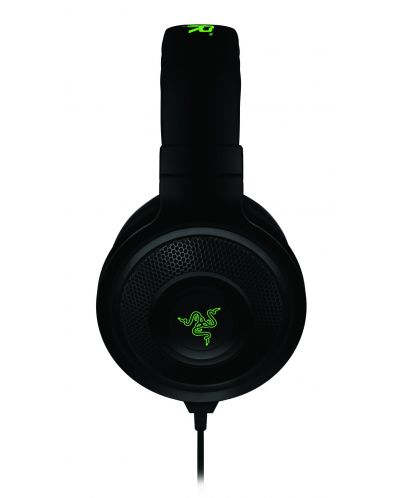Гейминг слушалки Razer Kraken Pro Black Edition - 3