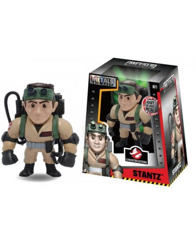 Фигура Metals Die Cast - Ghostbusters, Ray Stantz - 4