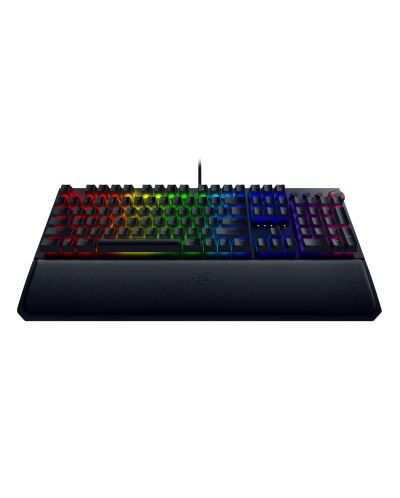 Механична клавиатура Razer BlackWidow Elite Yellow Switch - 1