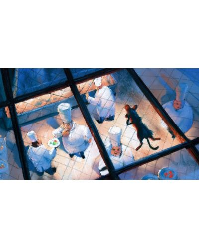 Рататуи (Blu-Ray) - 9