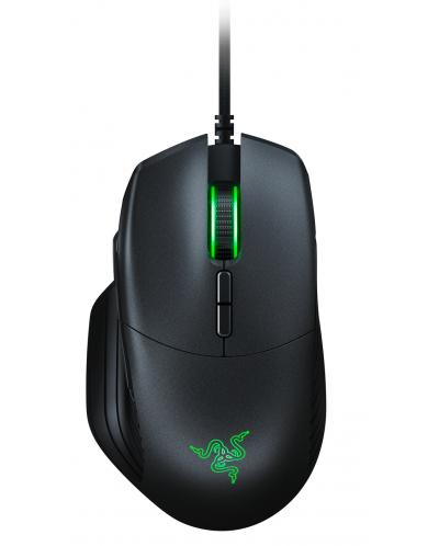 Гейминг мишка Razer Basilisk - 1