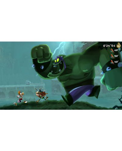 Rayman Legends (PS3) - 5